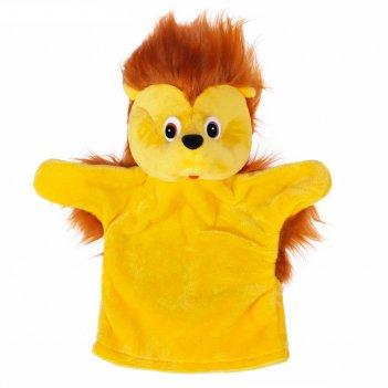 Кукла рукавичка ежик