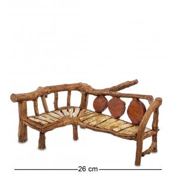 Ed-148 подставка для фигурок скамья