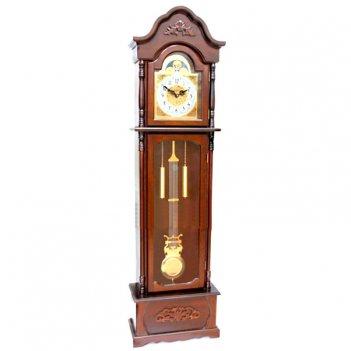 Напольные кварцевые часы mirron 14168k quartz