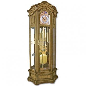 Напольные часы sars 2089-1161 oak
