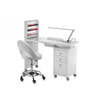 Стол маникюрный 308 lx display