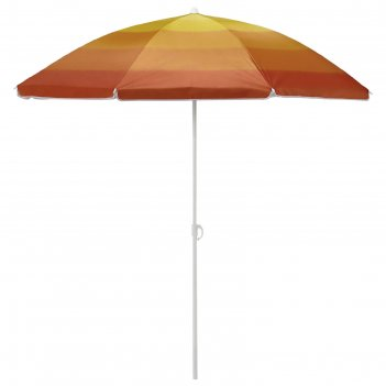 Зонт пляжный 4villa, d=200 см