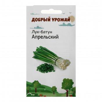 Семена лук батун апрельский 0,2 гр