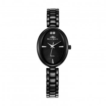 Часы наручные женские михаил москвин кварцевые модель 600-11-4
