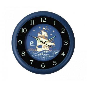 Настенные часы phoenix p 004033