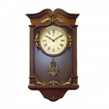 Настенные часы gastar c010a (дерево)