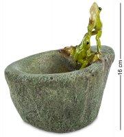 Ed-235 ваза лягушки