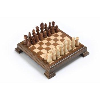 Шахматы резные квадрат 17, sargsyan