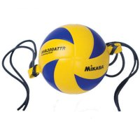 Мяч волейбольный на растяжках mikasa mva300 attr