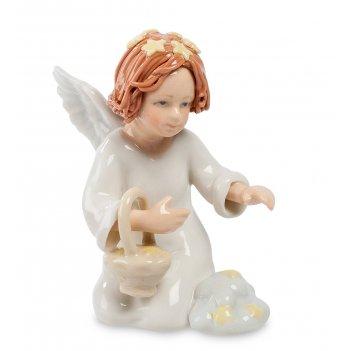 Cms-11/11 фигурка ангелочек (pavone)