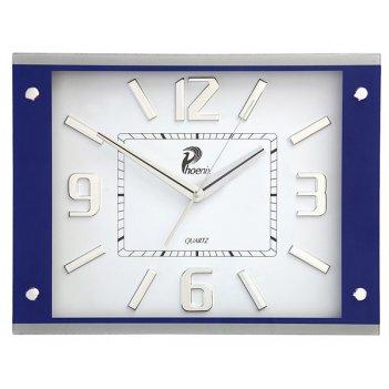 Настенные часы phoenix p 7604–3
