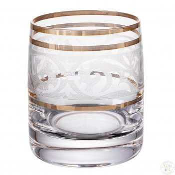 Набор стопок для водки bohemia идеал 60мл (6 шт)