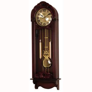 Настенные часы с боем sinix 409