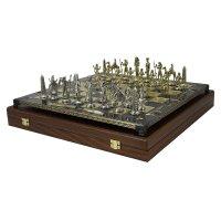 Шахматы сувенирные  древний египет
