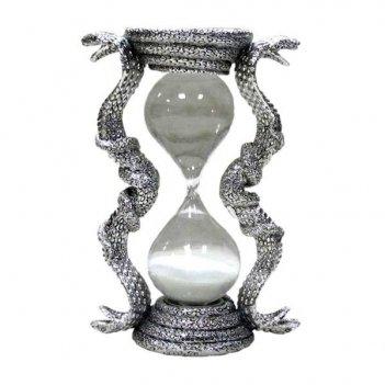 Песочные часы змея, н 15 см