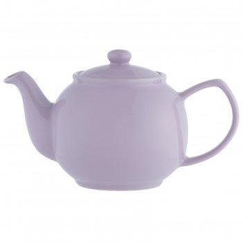 Чайник заварочный pastel shades 1.1 л, сиреневый