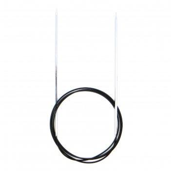 Спицы для вязания, круговые, d = 2,75 мм, 100 см
