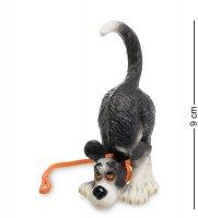 Pr-ruf02 статуэтка собака (get lost! rufus. parastone)