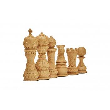 Шахматные фигуры имперские