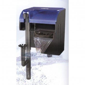 Фильтр рюкзачный xilong (силонг) xl-860 5вт, 450л/ч