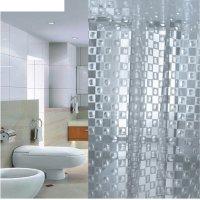Штора для ванной 180х200 odalisque 3d