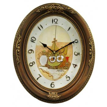 Настенные часы artima decor a4101