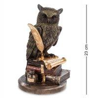 Ws- 49/ 2 статуэтка мудрая сова