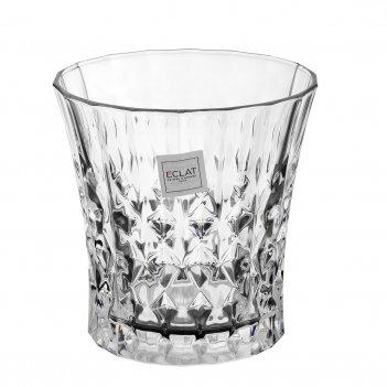 Набор стаканов 270мл.6шт. даймонд