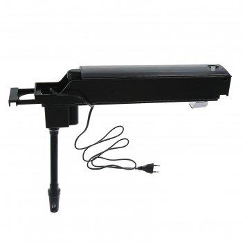 Топ-фильтр jeneca gd-500, 7 вт, 500 л/ч,  на аквариум 50-60 см
