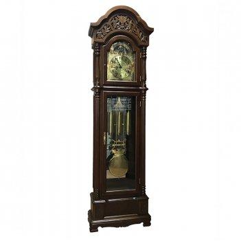 Кварцевые напольные часы columbus cl-9235 quartz
