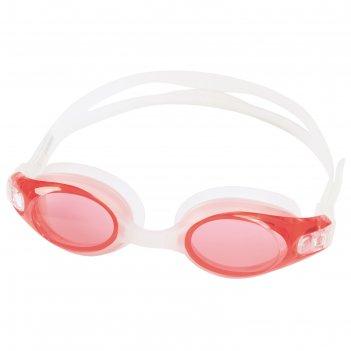 Очки для плавания athleta ii в ассортименте, для взрослых (21055)