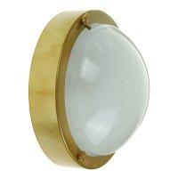 Светильник элетех терма 1 нбб 03-100-001, 100 вт, ip65, цвет золото, до +1