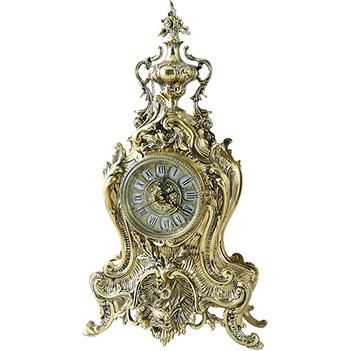 Часы флор