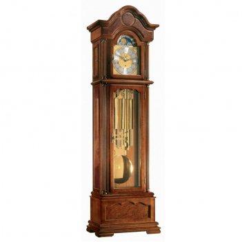 Механические напольные часы hermle арт. 1171-30-093