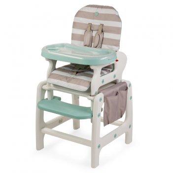 Beige oliver v2 стульчик для кормления возраст: от 6 месяцев