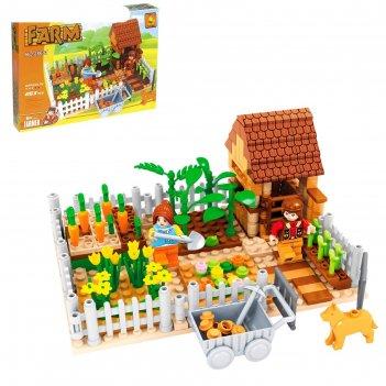 садовые игрушки