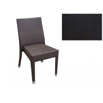 Садовая мебель: стул (59*44*87см.) (комплектуется: 7430038)