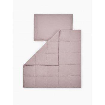 Комплект одеяло и наволочка pink
