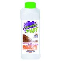 Средство для мытья полов  хлопот.net тропический микс, 1л