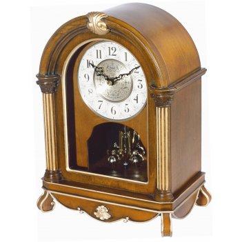Кварцевые настольные часы westminster с боем (восток) антик