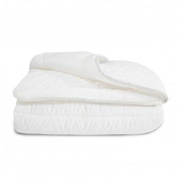 Одеяло white, размер 140 x 205 см