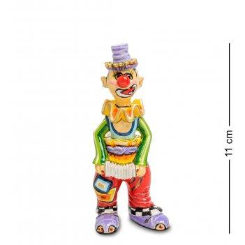 Tg-3061 статуэтка клоун удино (томас хоффман)