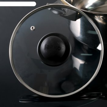 Крышка стеклянная d=20 см