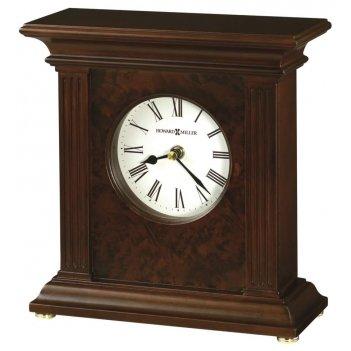 Кварцевые настольные часы howard miller 635-171 andover (андовер)