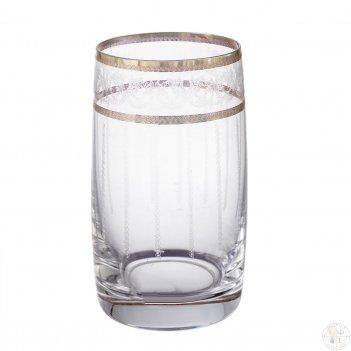 Набор стаканов для воды v-d идеал 250 мл(6 шт)