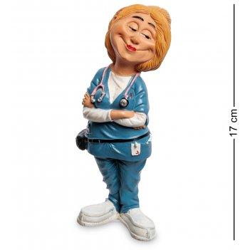 Rv-731 статуэтка врач (w.stratford)
