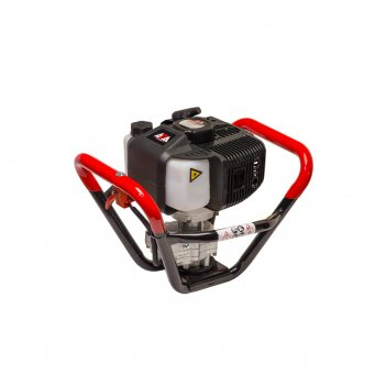Мотобур ada ground drill-2 а00419, бензиновый, 2т, 2.45 л.с., 1.8 квт, d=2