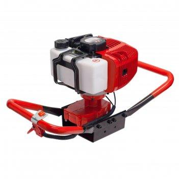 Мотобур ada grounddrill- 5, бенз., 2.5 л.с./1.8 квт, до 200 мм, без шнека