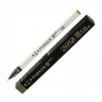 Стержень для ручки пятый пишущий узел parker 1842742
