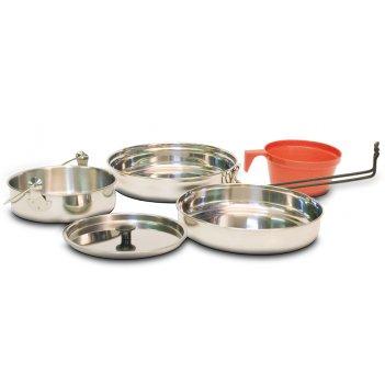 Cc-s10 набор посуды